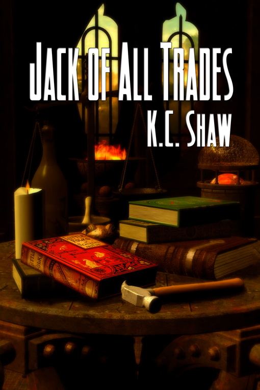 Jack of All Trades cover