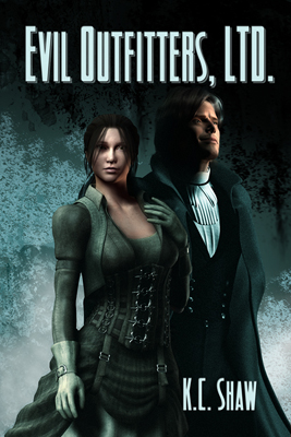 Evil Outfitters Ltd cover